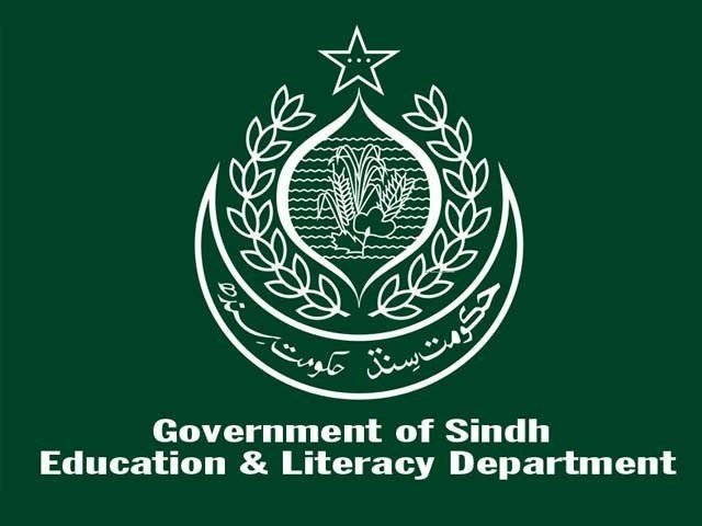 Sindh Education Department Banned 2 Year Degree Programs