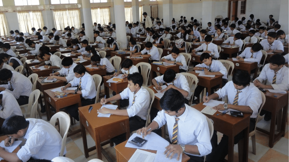 KP Boards SSC Annual Exams 2021 Schedule Issued