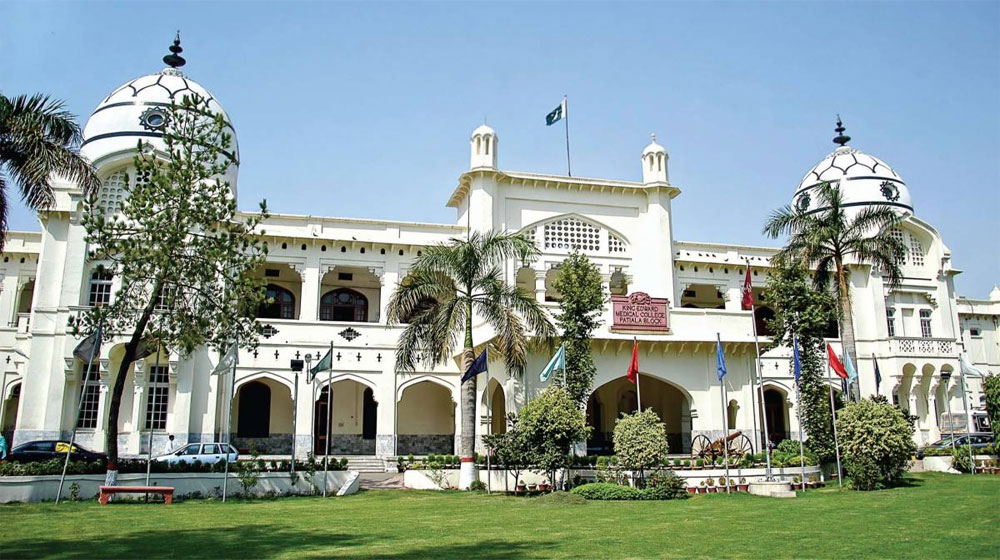 Punjab Govt Decision on Closure of Medical Colleges and OPDs