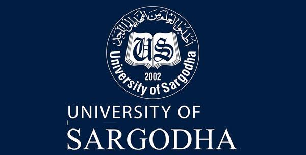 Sargodha University 1st Term Exams 2021 Revised Schedule