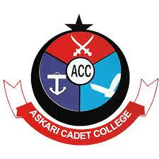 Askari Cadet College Class 2nd-9th Admissions 2021