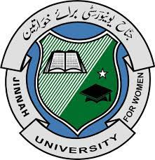 Jinnah University for Women BS BBA MS PhD Admissions 2021