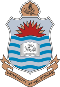 University Oriental College PU Courses Admissions 2021