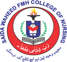 Saida Waheed FMH College of Nursing Admissions 2021