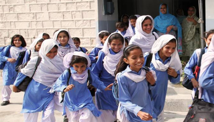 Schools In KP and Punjab Are Opened From Today