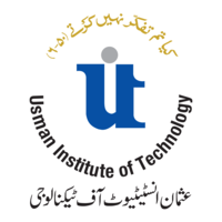 Usman Institute of Technology BS Admissions 2021