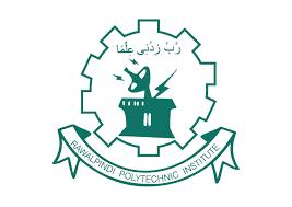 Rawalpindi Polytechnic Institute DAE Admissions 2021