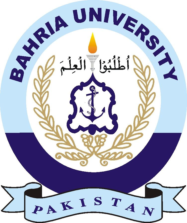 Bahria University BS BBA MS PhD Admissions 2021