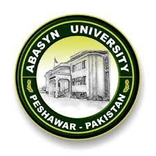 Abasyn University BS BBA BE MS Admissions 2021