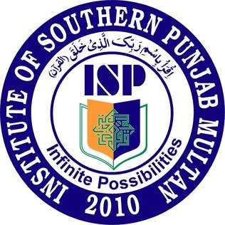 Institute of Southern Punjab BS BBA MS Admissions 2021