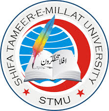 Shifa Tameer e Millat University BS BBA MS Admissions 2021