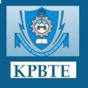KPBTE Tech Courses First Term Exams Date Sheet 2021
