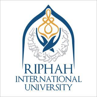 Riphah International University BS MS PhD Admissions 2021