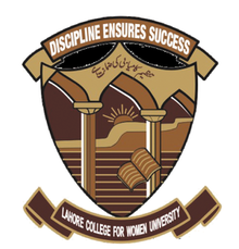 Lahore College for Women University BS Admissions 2021